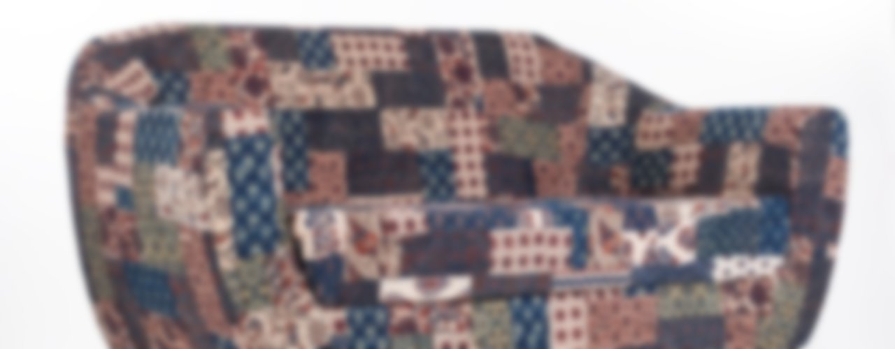 Kutch Banni Patchwork Collection Sihasn Living roomSofas & armchairs Cotton Multicolored