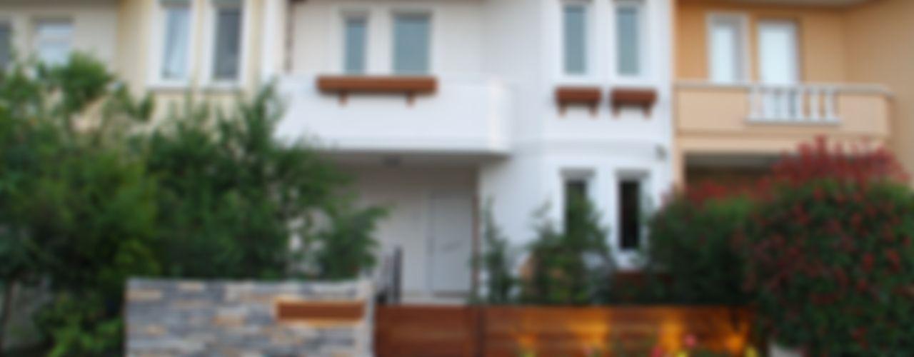 Uygulamalarımız Gece Mimarlık & Dekorasyon Villa