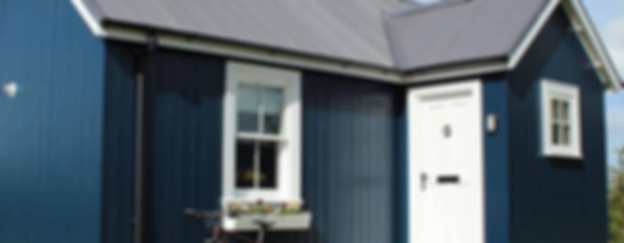 ein eigenes haus im handumdrehen 6 tolle kleine fertigh user. Black Bedroom Furniture Sets. Home Design Ideas