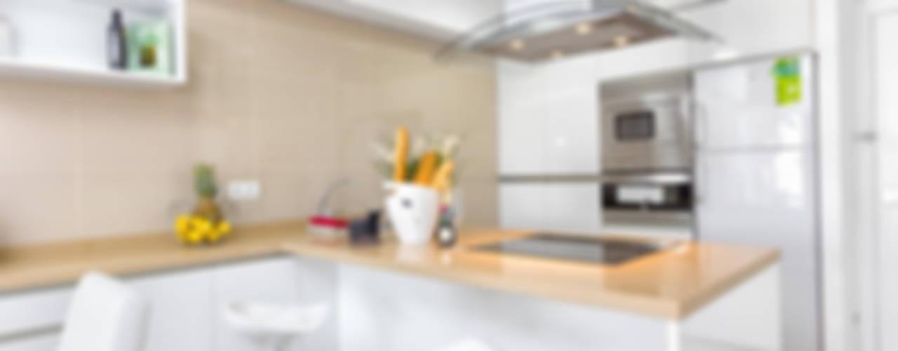 6 appartamenti moderni con 6 piccoli ma straordinari open for Appartamenti moderni piccoli