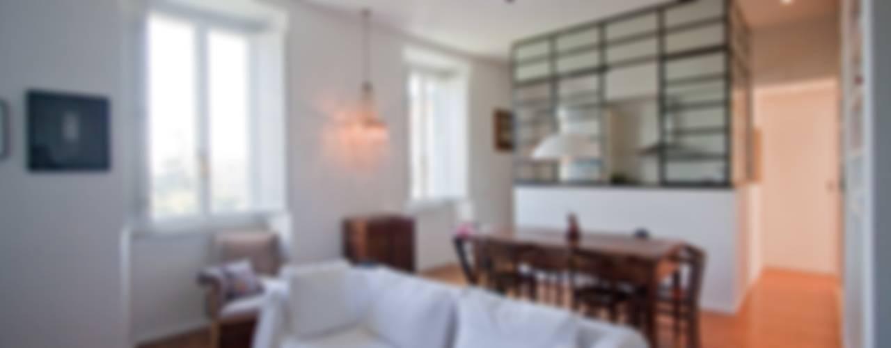 5 idee per separare la cucina dal resto della casa - Dividere la cucina dal soggiorno ...