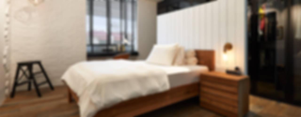 10 moderne Schlafzimmer-Designs
