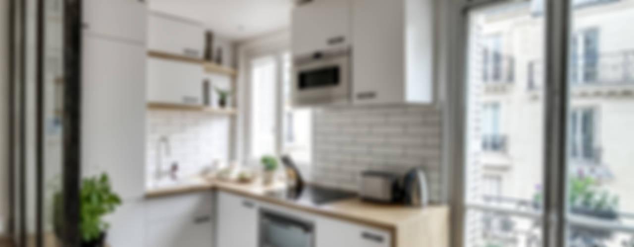 cocinas espectaculares 2016 9 cocinas espectaculares en forma de l