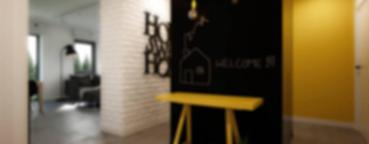 10 idee per una casa moderna for Idee ingresso casa moderna