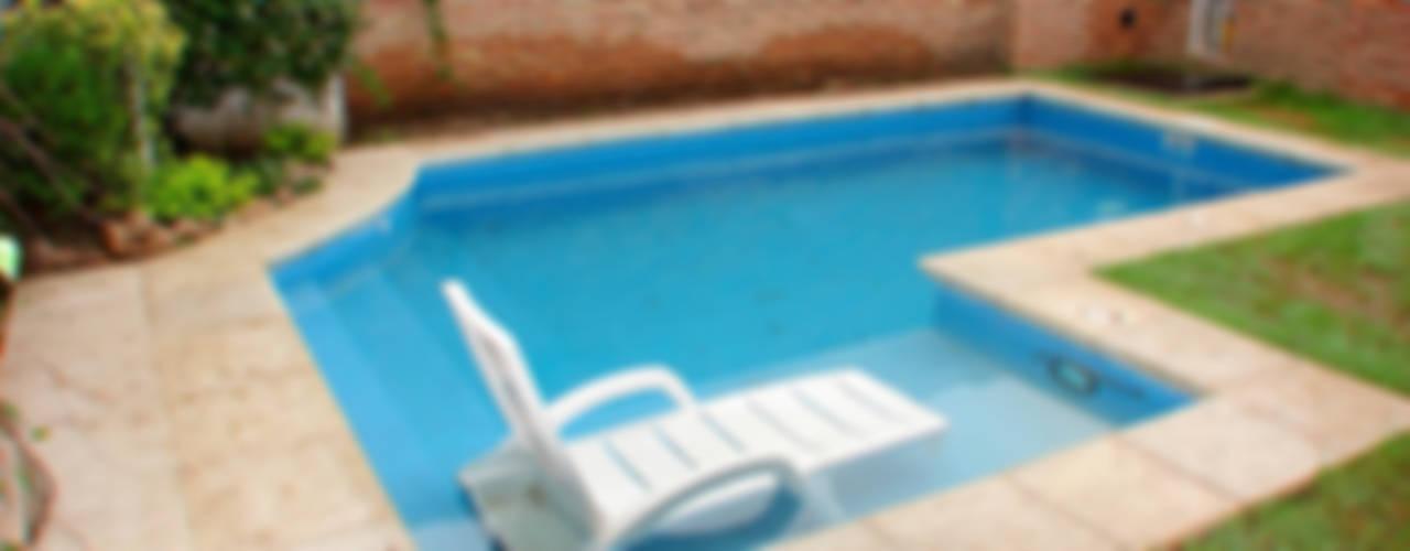 10 modern pool designs for Pool design books