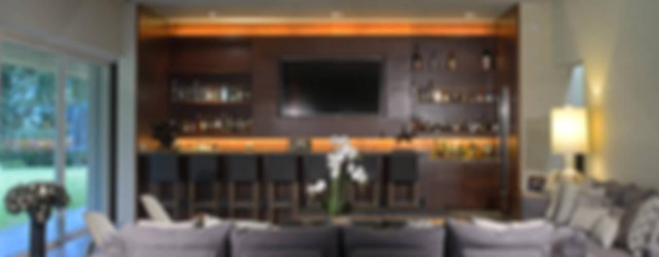 20 minibares en casa que te inspirar n a tener el tuyo ya - Material para bares ...