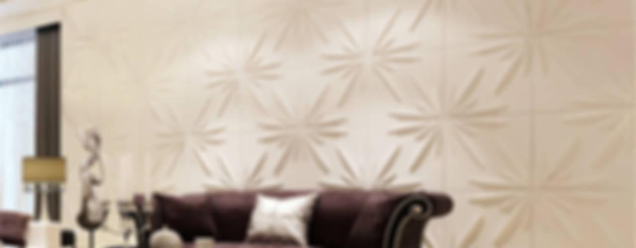 6 recubrimientos para que las paredes de tu casa se vean - Recubrimientos para paredes ...