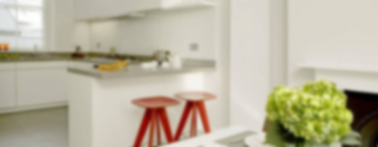 Fantastici banconi da cucina ideali per case molto piccole - Banconi da cucina ...