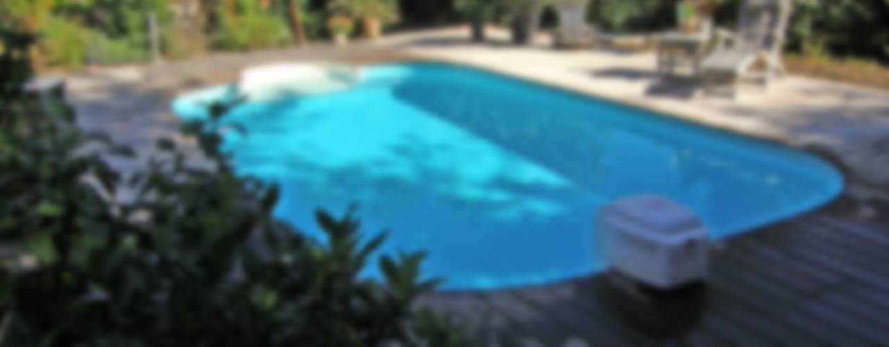 how to build pool steps