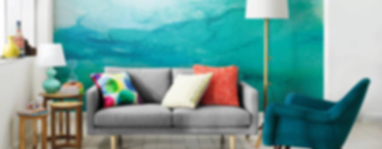 8 trucchi per dare un tocco di freschezza la tua casa con - Rifare casa con pochi soldi ...
