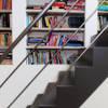 Corredores, halls e escadas modernos por Kodde Architecten bna
