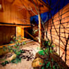 aziatische Tuin door AMI ENVIRONMENT DESIGN/アミ環境デザイン