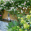 de estilo  de Garden Club London