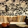 Residencia Guadalajara: Salas de estilo moderno por Olivia Aldrete Haas
