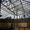Quiosque de sapé - estrutura principal: Terraços  por MBDesign Arquitetura & Interiores