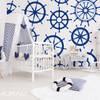 Z marynarskim pozdrowieniem: styl , w kategorii  zaprojektowany przez Demural.pl