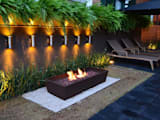 Campinas Decor: Jardins modernos por Lightinox