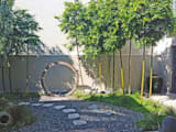 Jardines de estilo moderno de Terra