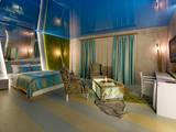 Humay İndeco – Hotel Design Show:  tarz Oteller