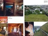 屋上緑化のある広々な家: スタジオドディチが手掛けたバルコニー&テラスです。