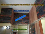 best pvc modular kitchen in bangalore - balabharathi:   by balabharathi pvc interior design