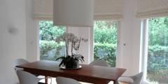 Salas de jantar escandinavas por  Design