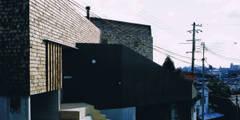 House Outsider Art: eu建築設計が手掛けた家です。