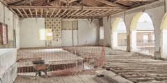Rehabilitación de edificio para uso municipal:  de estilo  de ADDEC arquitectos