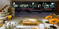 Ladenflächen von Pascali Semerdjian Arquitetos