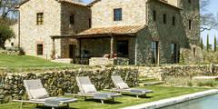 Casas de estilo mediterráneo de dmesure