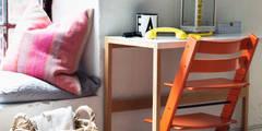 Projekty,   zaprojektowane przez Stokke GmbH
