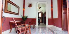 Tangga, Lorong & Koridor by Arturo Campos Arquitectos