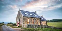 Ebenezer Chapel, Co. Durham:   by Chris Humphreys Photography Ltd