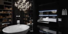 Ri.fra mobili s.r.l.が手掛けた浴室