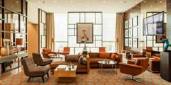 Lobby:  Hotels von Fine Rooms Design Konzepte GmbH