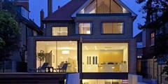 Richmond, London:  Terrace by Maxlight