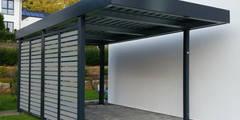My Port Einzelcarport:   von MyPort GmbH