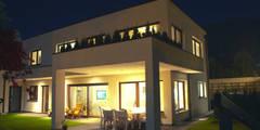 Südosten: minimalistische Häuser von room architecture