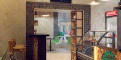 Брю Бар : Ресторации в . Автор – RogovStudio