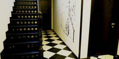 Карповы Вары: Коридоры, прихожие, лестницы в . Автор – Cameleon Interiors