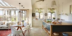 Cocinas de estilo clásico por Davonport