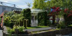 RHS-Chelsea-Flower-Show-2015-Fresh-Garden: T's Garden Square Co.,Ltd.が手掛けた商業空間です。