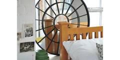 Projekty,  Sypialnia zaprojektowane przez The Cotswold Company