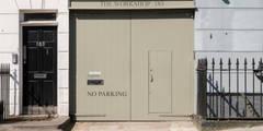 Casas de estilo moderno de Henning Stummel Architects Ltd