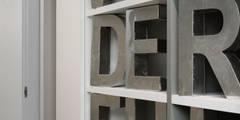 Коридоры, прихожие, лестницы в . Автор – Studio Andrea Castrignano
