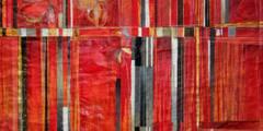 Ejercicios plásticos, Ibarra 2014 :  de estilo  por Estudio Negro