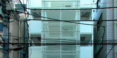 ワンルームマンション1: ユミラ建築設計室が手掛けた家です。
