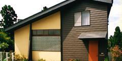 アトリエのある趣味をいかす家: ユミラ建築設計室が手掛けた家です。
