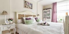 Ciepło Zimno...: styl , w kategorii Sypialnia zaprojektowany przez DreamHouse.info.pl