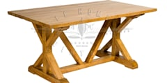 Стол Boston Table T066:  в . Автор – LeHome Interiors